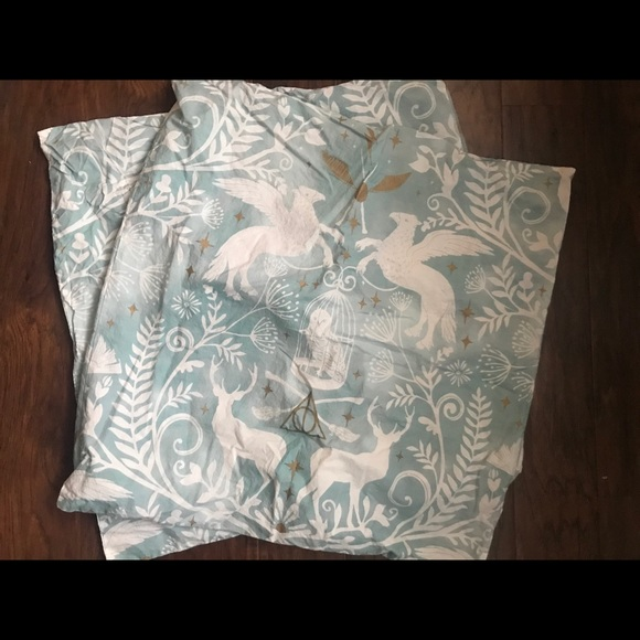 Pottery Barn Teen EASTON FLANNEL SHEET SET xl TWIN NAVY BLUE nwt 2 available